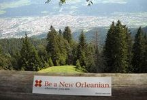 Be a New Orleanian (Wherever you are)