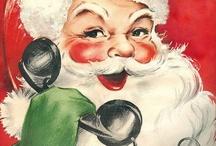 Christmas / by Debbie Adams