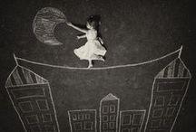 Circus Dreams / by Delilah Franco
