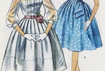 Crafts - Dress Art  / by Claudia Tyler