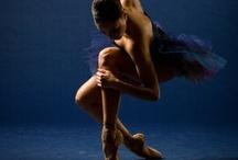 Ballet / by Jouel Jak