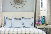 Bedroom Design Ideas / Bedroom design ideas and furniture and lighting inspirations for bedrooms.