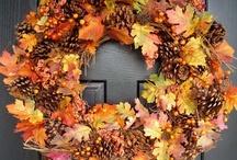Autumn / by Debbie Adams
