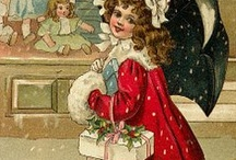 Crafts - Christmas Clip Art / by Claudia Tyler