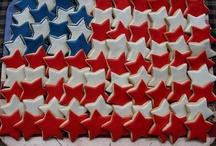 Fourth of July / by Debbie Adams