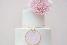 Cakes & Dessert