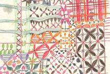 I love pattern / by Allison Adams Harris