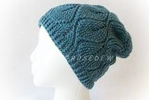 Crochet Patterns / Crochet patterns / by Tina Rosedew
