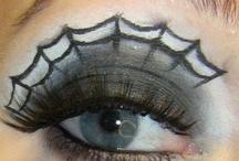 makeup / by Lisa Insani