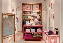 Shop display & windows / by Allison Adams Harris