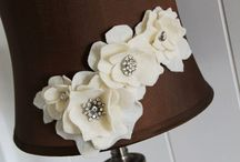 DeCoRaTiOnS / by Carmen Mathis