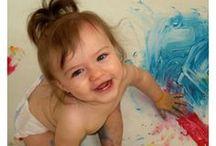 baby development / by Marina Molares