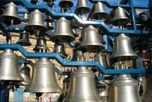 So many Bells! / by Eileen Sharshon