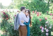 Photos by Sarah Beth : Engagements / Wedding and Engagement Photographer for the Darling Bride and Groom