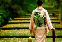 Japan Spirit / All about Japan, art, architecture, tradition