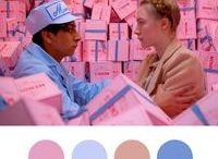 paleta de cores |