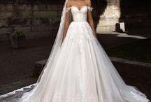 Wedding dress✨❤