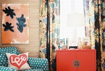 children's rooms / by Ashley Mills {the handmade home}
