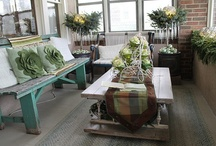 porches • verandas • sunrooms / by Ashley Mills {the handmade home}