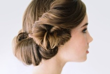 hair / by Hayley Ellenwood