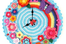 Hook and Yarn / things to crochet / by Shanna Rosales