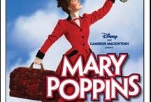 Favorite Films + Celebrities / by Rosalyn Wilson