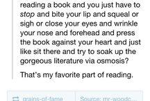 Books / by Christina Vasquez