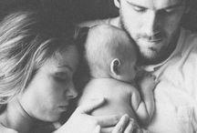 i want...to b a mom / by Katie Golovin