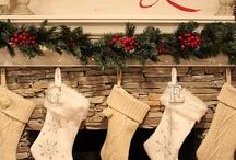 Christmas...My Favorite Holiday / by Ashley Bader