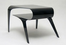 furniture / by Shoji Asaba