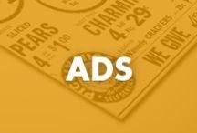 Advertising / Advertising that Expand Your Brand enjoys #advertise #marketing #brand #image #production #media #business #consumer #EYB @thinkEYB