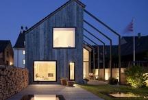 Taloja/Houses