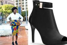 Fashion & Style / Clothes, shoes and accessories for the fashion-forward woman.