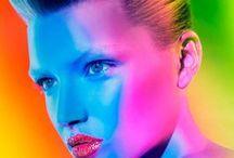 Kleurrijk   colourful