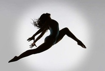 """DaNcE / """"Those who danced were thought to be quite insane by those who could not hear the music.""""~Angela Monet"""