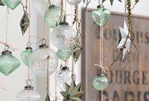 Christmas / Christmas decorating and inspiration