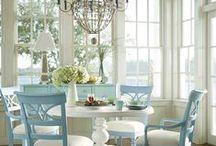 Eating & Dining Areas