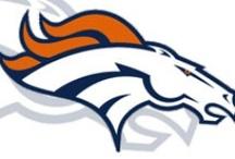> Denver Broncos < / by Anita Day