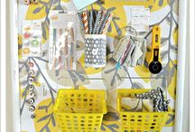 Organization / by Bree Delcambre