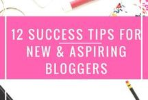 Blogging Tips & Resources / Blogging Resources, Tips & Tricks