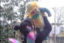Kids & Family - Halloween & Carnaval