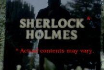 Sherlock from my past