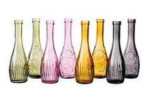 objets en verre