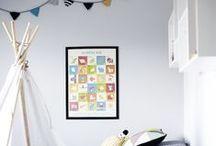 chambres d'enfant