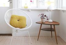 Jolis fauteuils