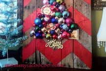 Christmas / by Lindsay Rupert