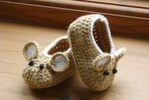 DIY Baby / Baby items to sew, crochet, knit, build, and create.
