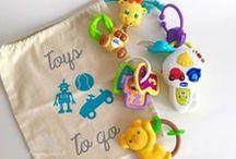 for the Baby / #newborn #nursery #handmade #inspiration #kids