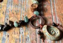 Chris Kaitlyn Handmade Jewelry / Jewelry & Components made by hand, by artisans and makers of wonderful things.