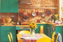 Kitchen ideas / Kitchen design ideas